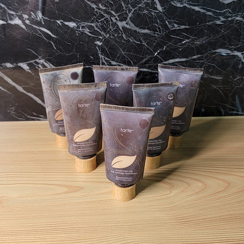Tarte Amazonian Clay Foundation ( Pick a Shade)