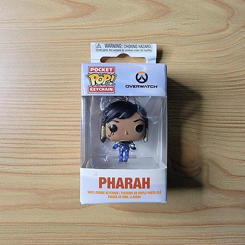 Pharah Keychain