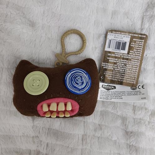Fuggler Plush Keychain
