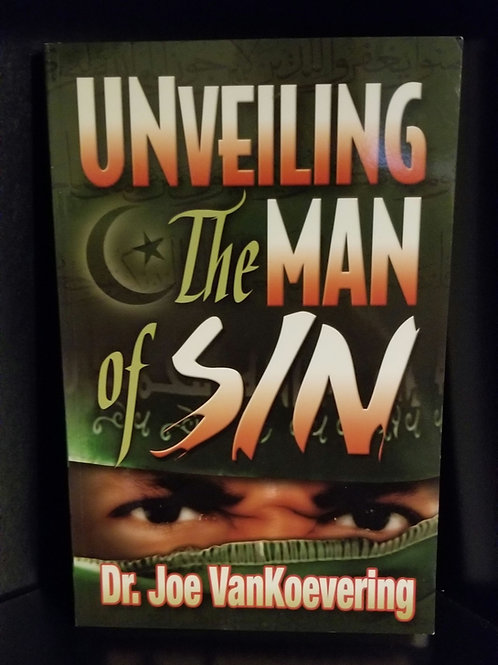 Unveiling The Man Of Sin