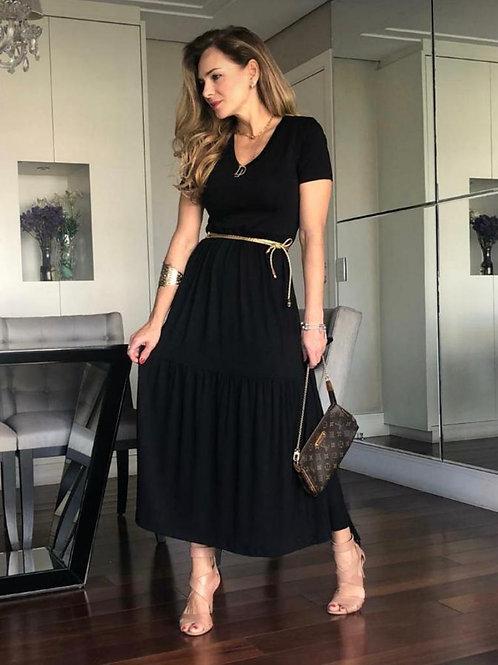 Vestido Giovana