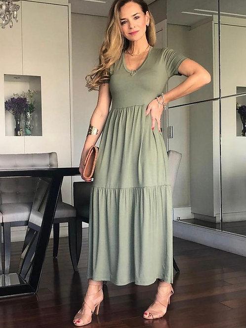 Vestido Grazy