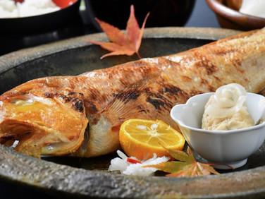 味一休、和食、会食、宴会、法事、福井、若狭、美浜