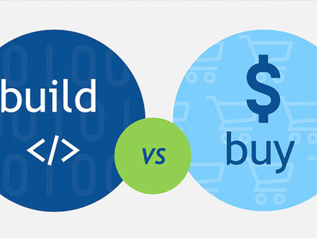 Build or buy your first home?