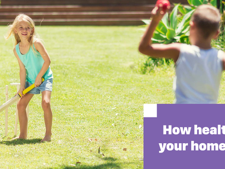 How healthy is your home loan?