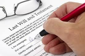 Role of an Executor & Considerations in Choosing One