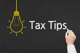Six tax tips for property investors