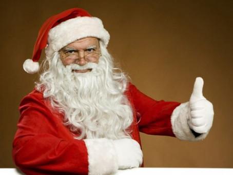 Christmas Rally - Fact or Fiction?