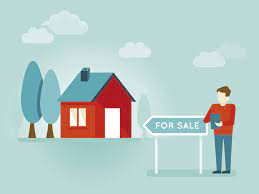 Selling your property: What's the process?