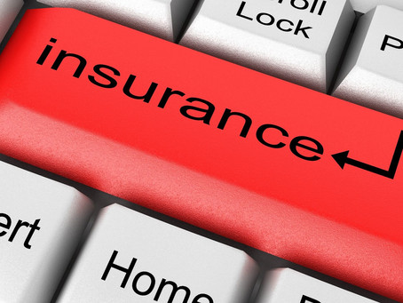 Insurance: Don't Set and Forget