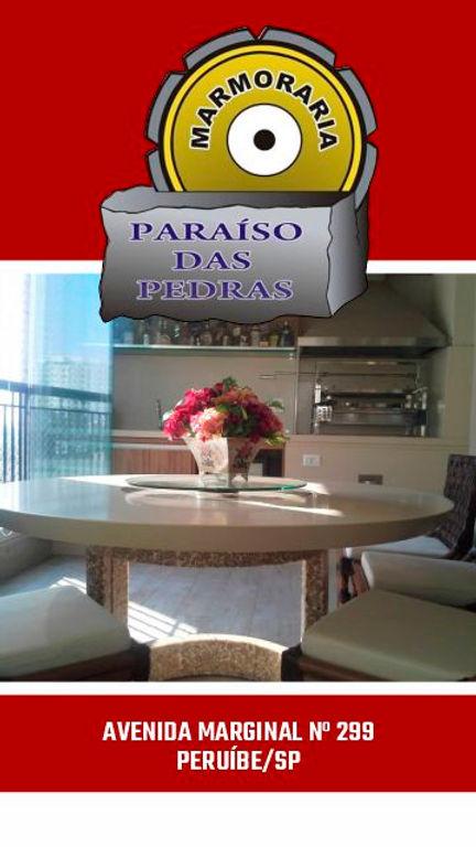 Marmoraria Paraiso Das Pedras De Peruibe