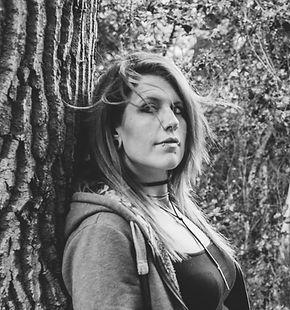 Portrait of Gemma Philip