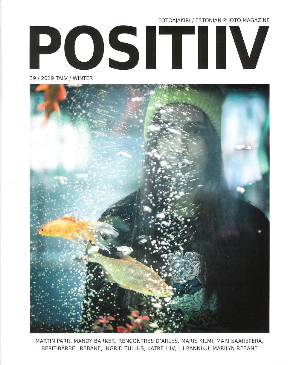 Magazine Positiiv December 2019