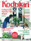 Magazine Kodukiri April 2016