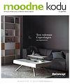 Magazine Moodne kodu April 2016