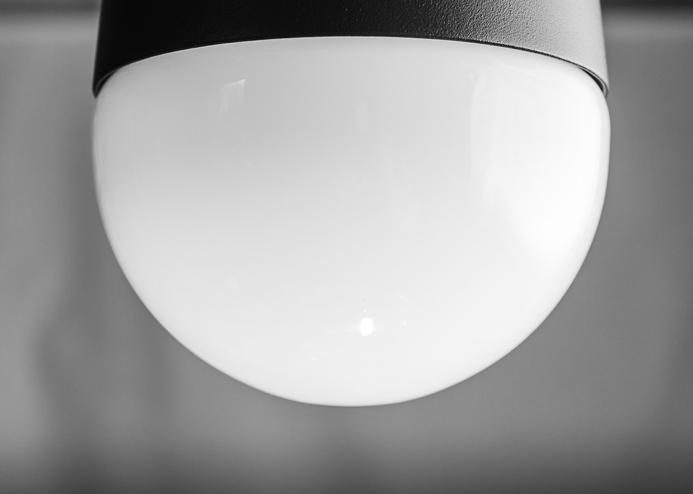 Ambiguo pendant light's shade