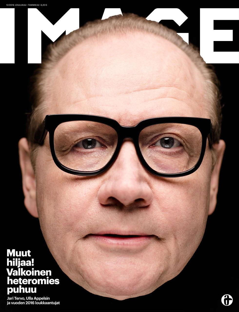 Magazine Image  December 2016