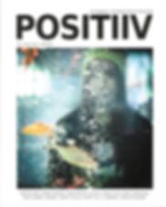 Photo magazine Positiiv, 12/2019 winter