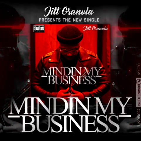 Mindin My Business