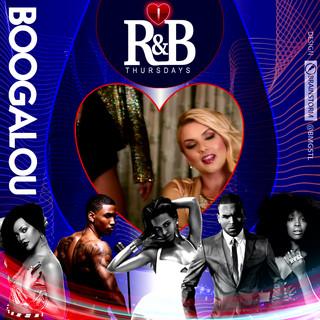 R&B Thursdays