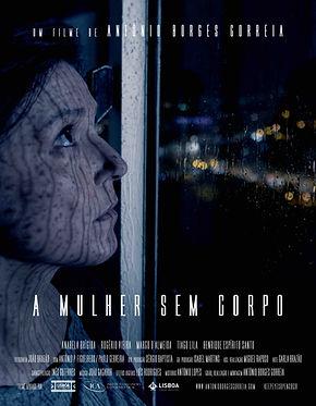 A MULHER SEM CORPO poster maquete - cópi