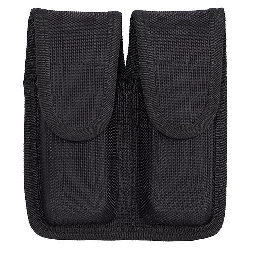 TG004-I Double Magazine Pouch – 10mm/.45 Stacked