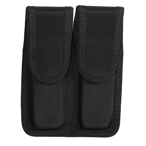 TG004-II Double Magazine Pouch – 9mm/.45 Stacked