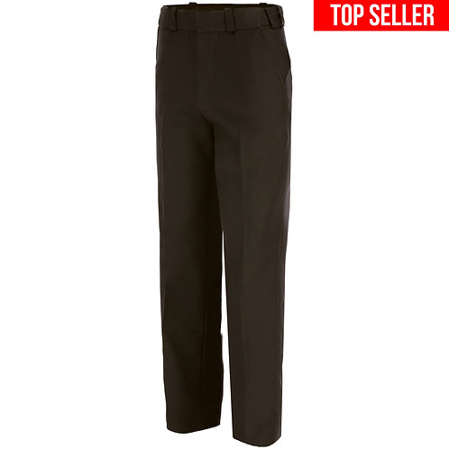 7002-BR Polyester 4-Pocket Uniform Trousers
