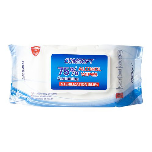 Comsoft Disinfectant Wipes