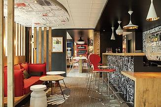 Ibis Hotel Gennevilliers
