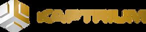 Logo Kaptrium