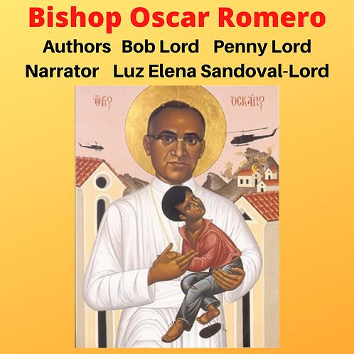 Bishop Oscar Romero Audiobook