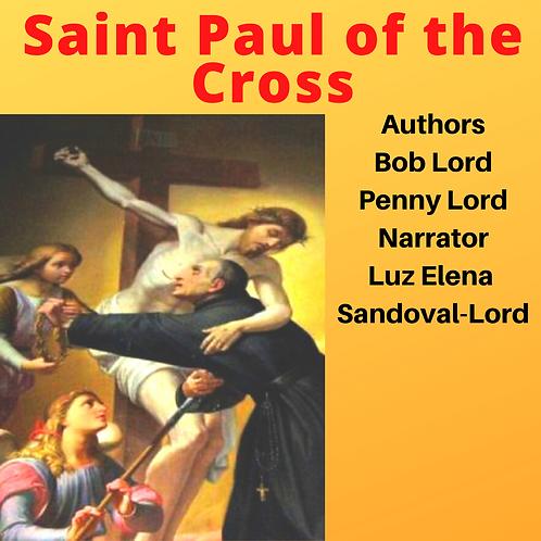 Saint Paul of the Cross Audiobook