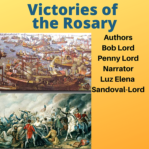 Victories of the Rosary Audiobook