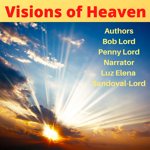 Visions of Heaven Audiobook