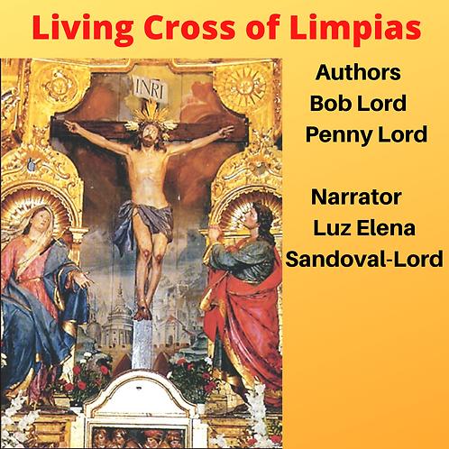 Living Cross of Limpias Audiobook
