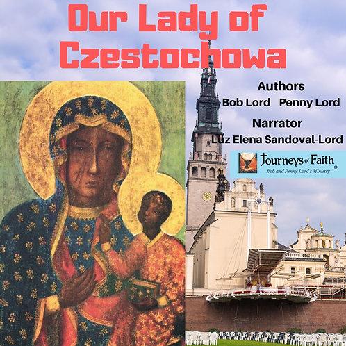 Our Lady of Czestochowa Audiobook