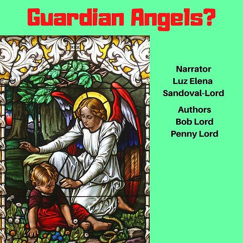 Guardian Angels Audiobook