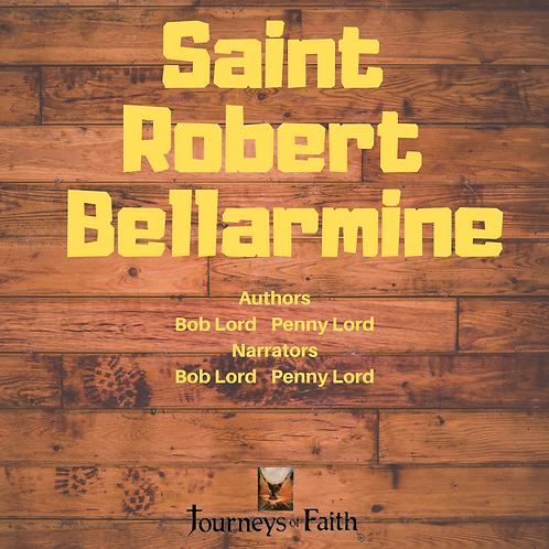 Saint Robert Bellarmine Audiobook