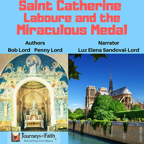 Our Lady of the Miraculous Medal Audiobook