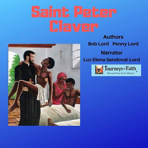 Saint Peter Claver Audiobook