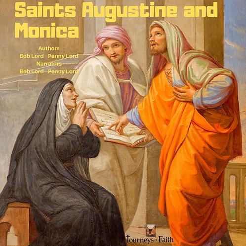 Saints Augustine and Monica Audiobook