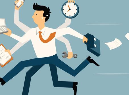 Entrepreneurship - What does it take? Part II