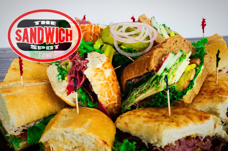 The Sandwich Spot Official Website Thesandwichspot Com
