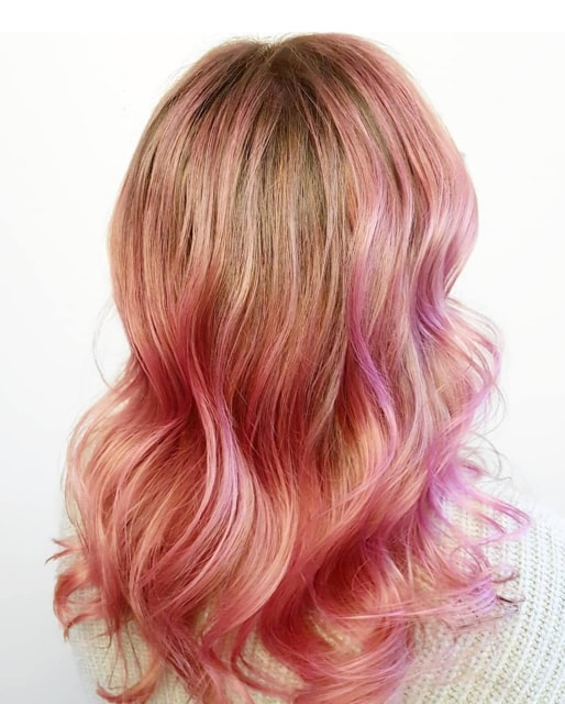 Bubblegum Beauty