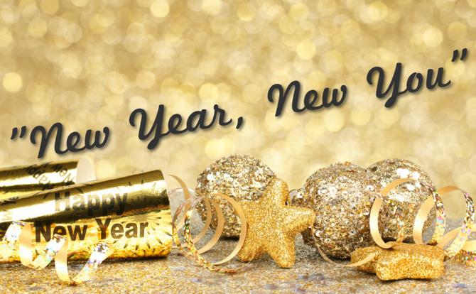 Bye 2016, Hello 2017!