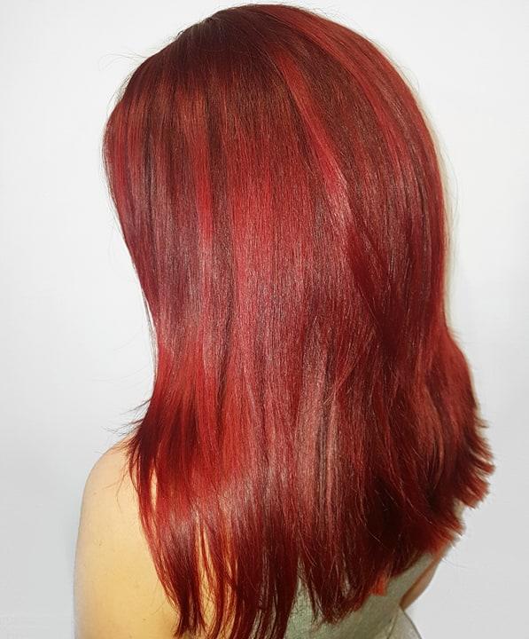 Ariel Red
