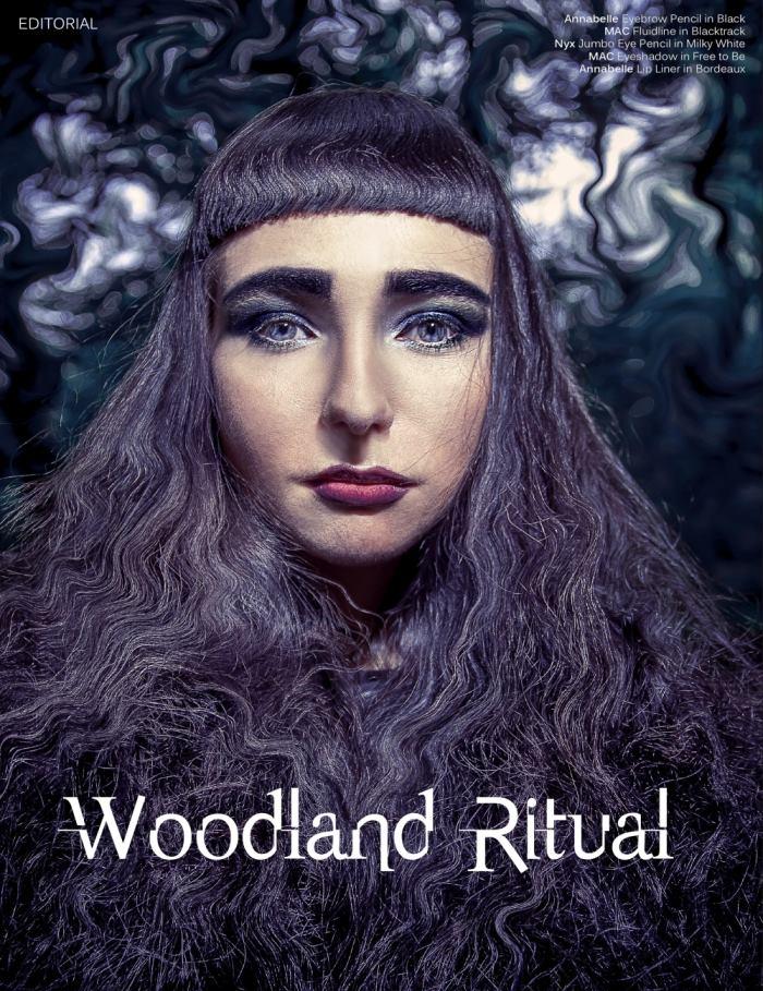 Woodland Ritual