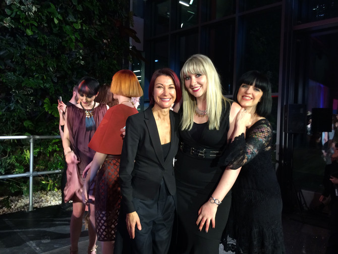 Tomax Hairworks Rising Star - Melissa Purcell