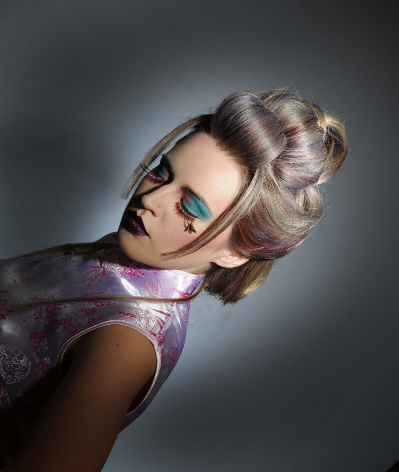 Wella Trend Vision Student Competion